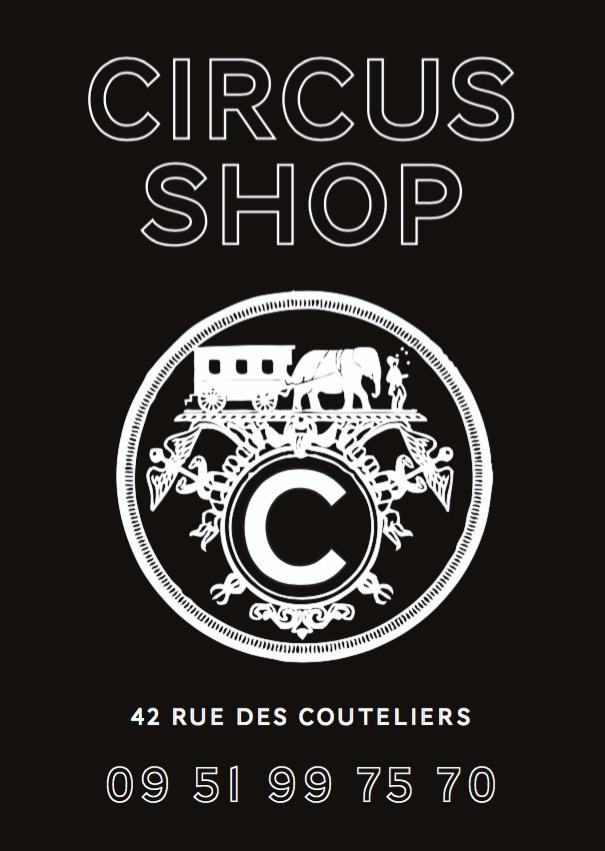 Toulouse Circus Shop Matériel de cirque et corderie